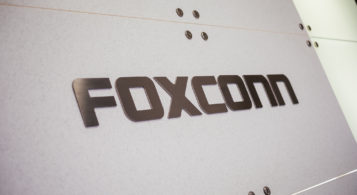 TREND: Foxconn is the world's fifth largest employer