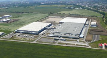 Temporary shutdown at Foxconn Slovakia